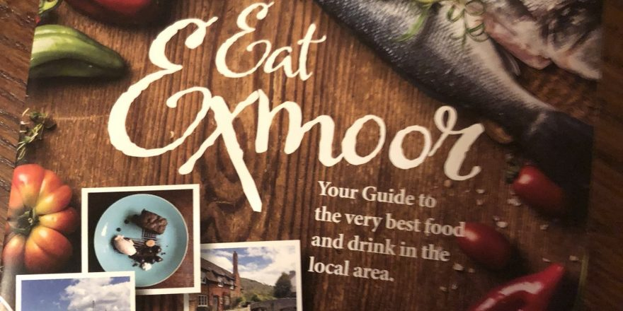 Eat Exmoor Guide