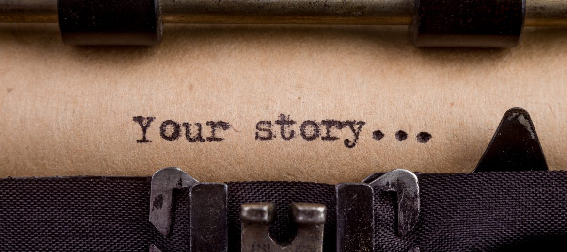 storytelling, content marketing tips, copywriting, blog, social media